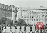 Image of Ringstrasse Vienna Austria, 1919, second 5 stock footage video 65675052003