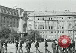 Image of Ringstrasse Vienna Austria, 1919, second 9 stock footage video 65675052003