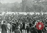 Image of Ringstrasse Vienna Austria, 1919, second 23 stock footage video 65675052003