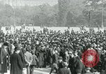 Image of Ringstrasse Vienna Austria, 1919, second 25 stock footage video 65675052003