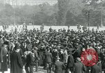 Image of Ringstrasse Vienna Austria, 1919, second 27 stock footage video 65675052003