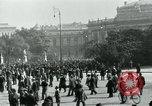 Image of Ringstrasse Vienna Austria, 1919, second 61 stock footage video 65675052003