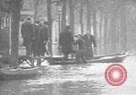 Image of flooded streets Charenton France, 1930, second 24 stock footage video 65675052007
