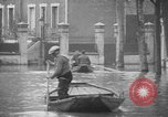 Image of flooded streets Charenton France, 1930, second 30 stock footage video 65675052007