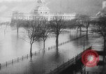 Image of Rhine flooded streets of Koblenz Koblenz Germany, 1930, second 14 stock footage video 65675052008