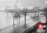 Image of Rhine flooded streets of Koblenz Koblenz Germany, 1930, second 15 stock footage video 65675052008
