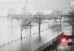 Image of Rhine flooded streets of Koblenz Koblenz Germany, 1930, second 16 stock footage video 65675052008