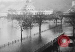 Image of Rhine flooded streets of Koblenz Koblenz Germany, 1930, second 17 stock footage video 65675052008