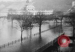 Image of Rhine flooded streets of Koblenz Koblenz Germany, 1930, second 18 stock footage video 65675052008