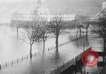Image of Rhine flooded streets of Koblenz Koblenz Germany, 1930, second 19 stock footage video 65675052008