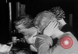 Image of male chorines Princeton New Jersey USA, 1930, second 14 stock footage video 65675052009
