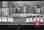 Image of male chorines Princeton New Jersey USA, 1930, second 25 stock footage video 65675052009