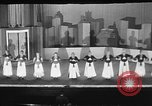Image of male chorines Princeton New Jersey USA, 1930, second 29 stock footage video 65675052009