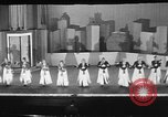 Image of male chorines Princeton New Jersey USA, 1930, second 31 stock footage video 65675052009