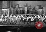 Image of male chorines Princeton New Jersey USA, 1930, second 37 stock footage video 65675052009