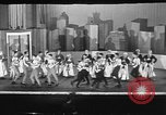 Image of male chorines Princeton New Jersey USA, 1930, second 41 stock footage video 65675052009