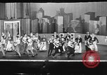 Image of male chorines Princeton New Jersey USA, 1930, second 42 stock footage video 65675052009