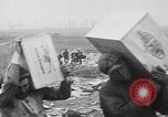 Image of engineers Egypt, 1930, second 22 stock footage video 65675052010