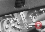 Image of man driving car Berlin Germany, 1930, second 27 stock footage video 65675052012
