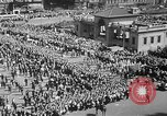 Image of union workers New York City USA, 1937, second 8 stock footage video 65675052020