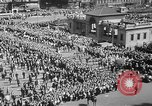 Image of union workers New York City USA, 1937, second 9 stock footage video 65675052020