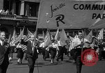 Image of union workers New York City USA, 1937, second 13 stock footage video 65675052020
