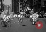 Image of union workers New York City USA, 1937, second 22 stock footage video 65675052020