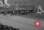 Image of large crowd Jamaica New York USA, 1937, second 31 stock footage video 65675052027