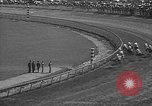 Image of large crowd Jamaica New York USA, 1937, second 48 stock footage video 65675052027