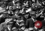 Image of large crowd Jamaica New York USA, 1937, second 50 stock footage video 65675052027