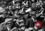 Image of large crowd Jamaica New York USA, 1937, second 51 stock footage video 65675052027
