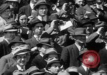 Image of large crowd Jamaica New York USA, 1937, second 52 stock footage video 65675052027