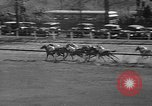 Image of large crowd Jamaica New York USA, 1937, second 53 stock footage video 65675052027