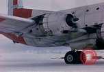 Image of aircraft C 124 Antarctica, 1956, second 36 stock footage video 65675052041
