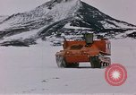 Image of aircraft R5D Antarctica, 1956, second 14 stock footage video 65675052043