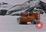 Image of aircraft R5D Antarctica, 1956, second 16 stock footage video 65675052043