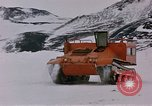 Image of aircraft R5D Antarctica, 1956, second 17 stock footage video 65675052043
