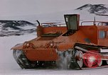 Image of aircraft R5D Antarctica, 1956, second 20 stock footage video 65675052043