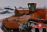 Image of aircraft R5D Antarctica, 1956, second 22 stock footage video 65675052043