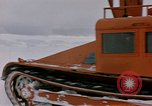 Image of aircraft R5D Antarctica, 1956, second 25 stock footage video 65675052043