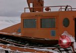 Image of aircraft R5D Antarctica, 1956, second 26 stock footage video 65675052043