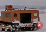 Image of aircraft R5D Antarctica, 1956, second 29 stock footage video 65675052043