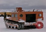 Image of aircraft R5D Antarctica, 1956, second 31 stock footage video 65675052043