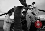 Image of rotary wing aircraft United States USA, 1964, second 8 stock footage video 65675052052