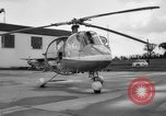 Image of rotary wing aircraft United States USA, 1964, second 15 stock footage video 65675052052