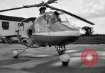 Image of rotary wing aircraft United States USA, 1964, second 17 stock footage video 65675052052