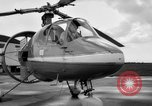 Image of rotary wing aircraft United States USA, 1964, second 18 stock footage video 65675052052