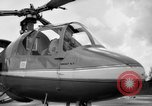 Image of rotary wing aircraft United States USA, 1964, second 19 stock footage video 65675052052