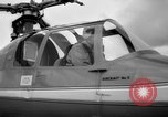 Image of rotary wing aircraft United States USA, 1964, second 20 stock footage video 65675052052