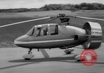 Image of rotary wing aircraft United States USA, 1964, second 28 stock footage video 65675052052